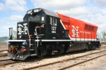 CDOT/Metro North New Haven Painted Locomotive 127 